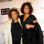 "Whitney Houston's Mother Is Upset Over Lifetime's Upcoming Biopic: ""Let Her ..."
