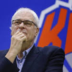 Knicks president Phil Jackson's madness lacks method