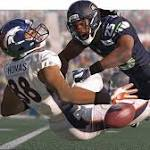 Looking at how the 49ers perform on Madden NFL 15