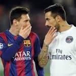 Champions League quarterfinal draw: Madrid derby, PSG rematch Barcelona