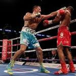 Golovkin's Coach: Brook Was Defenseless, Right Call To Stop It