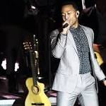 John Legend Producing Miguel-Starring Musical Romantic Drama