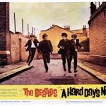 """""""A Hard Day's Night"""" Turns 50 Today, Here Are Our Favorite Rock Films"""