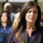 High court rejects Kane's bid to reverse suspension of her law license