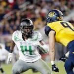 Oregon loses All-America corner for FSU game