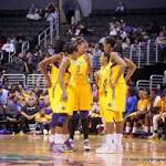 Candace Parker nets 24 as Sparks snap 4-game skid