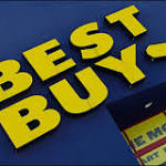 STOCK WATCH: Best Buy plummets on weak holiday sales report