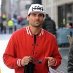 Former Baywatch Actor Jeremy Jackson Arrested For Allegedly Stabbing A Man ...