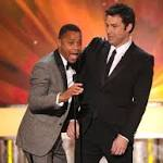Ben Affleck's Manhood Gets The Laughs At Producers Guild Awards (Roll Call)