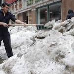 Tough winter strikes manufacturing, retailing, high-tech and other sectors of New ...