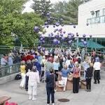 Cancer survivors celebrate at ProMedica Flower Hospital