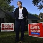 Sam Brownback, Pat Roberts re-election races put Kansas on the road to ...