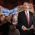 Mark Sanford, Rom-Com Hero