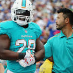 NFL Week 4 Injury Report: Dolphins And Raiders Report 31 Hobbled Players