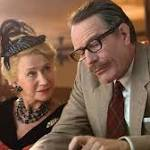 SAG Awards: 'Trumbo' and 'Beasts' Surge, 'Spotlight' Actors and Matt Damon ...