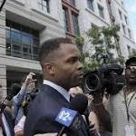 Former Rep. Jesse Jackson Jr. to serve 30 months in prison