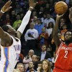 How Safe Is Patrick Beverley's Job as Houston Rockets' Starting Point Guard?