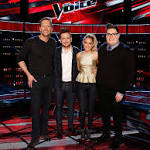 And The Voice Season 9 Winner Is...