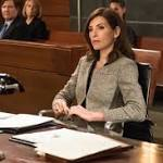 "The Good Wife: ""Dear God"""
