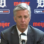 Detroit facing challenges in Hot Stove season