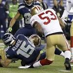 49ers hurt from serious injury to NaVorro Bowman