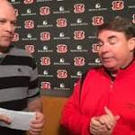 Bengals have played deep pass well; face test Sunday