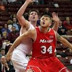 Cougars' Second-Half Comeback Fall Short To Marist