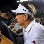 Georgia seeks payback for 2012 loss at South Carolina; Walkthrough