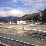 Sochi road an engineering marvel