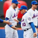 Palladino: Mets Need A Citi Field Reboot Vs. Nationals