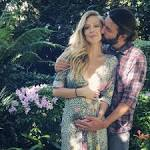 Brandon Jenner and Wife Leah Are Expecting Their First Baby