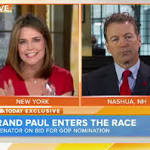 The media's absurd Rand Paul spin: When increasing militarism counts as ...