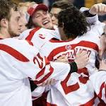 A quick look at the Northeast Regional, where Boston University is the top seed