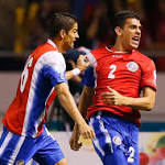 Costa Rica vs. USA, 2014 World Cup qualifying: Underway from San Jose