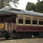 Tentative agreement in Napa Valley Wine Train suit