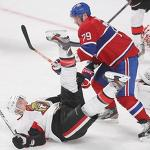 Canadiens, Price even series with Game 2 victory