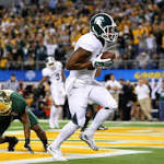 Michigan State vs. Baylor: Score and Twitter Reaction for 2015 Cotton Bowl