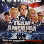 Sony hack hits Team America reruns