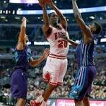 Derrick Rose's injury the latest blow to class of 2008