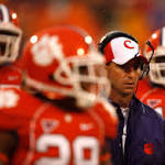 The last time Alabama played Clemson, it changed the course of both programs