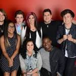 'American Idol' Recap: The Top 8 Revisit Their Audition Songs