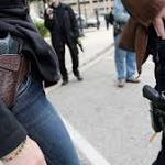 House Aims To Approve Open-Carry Bill