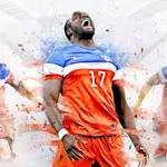 USA-Ghana World Cup Game Breaks TV Viewing Records On ESPN and ...