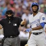 James Shields dominates Detroit Tigers as Kansas City Royals regain first place ...
