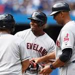 Rajai Davis hits for cycle but Cleveland Indians' winning streak ends at 14: DMan's Report, Game 80