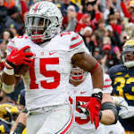 Ohio State LB: I hope CFP committee watches tape from Michigan game
