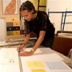 Jacqueline Kennedy's notes to designers up for auction