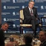 CPAC a vice presidential stage for some se...