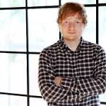 The Listening Room: Ed Sheeran, Mastodon and more...
