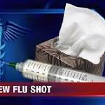 New Vaccines Aim to Help Fall Flu Fight
